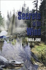 Cover of: Secrets in the Wind