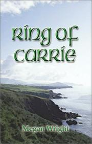 Cover of: Ring of Carrie