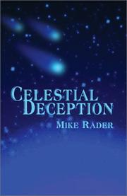 Cover of: Celestial Deception | Mike Rader