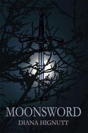 Cover of: Moonsword