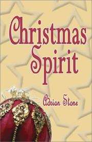 Cover of: Christmas Spirit