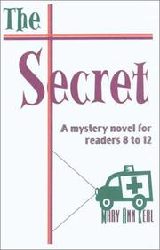 Cover of: Secret