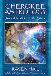 Cover of: Cherokee Astrology