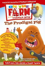 Cover of: The Prodigal Pig Novelty Boardbook