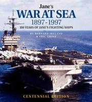 Cover of: Jane's war at sea, 1897-1997