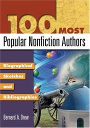 Cover of: 100 Most Popular Nonfiction Authors
