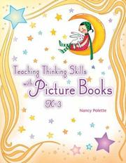 Cover of: Teaching Thinking Skills with Picture Books K-3