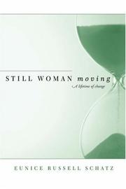 Cover of: Still Woman Moving