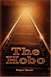 Cover of: The Hobo | Roger Quam