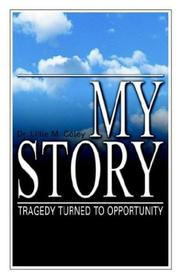 Cover of: My Story | Lillie M. Coley