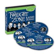 Cover of: The Twilight Zone Radio Dramas CD Collection 1