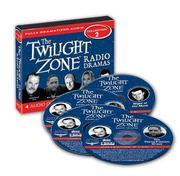 Cover of: The Twilight Zone Radio Dramas CD Collection 2