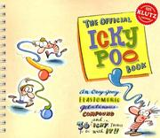 Cover of: The Official Icky Poo Book | Klutz