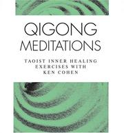 Cover of: Qigong Meditations