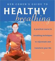 Cover of: Healthy Breathing