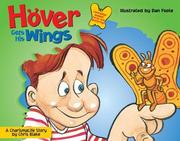 Cover of: Hover Gets His Wings