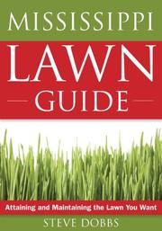 Cover of: Mississippi Lawn Guide | Steve Dobbs