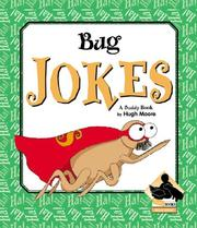 Cover of: Bug Jokes (More Jokes!) | Hugh Moore