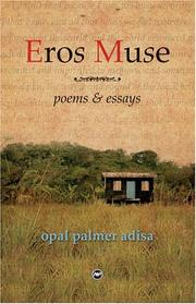 Cover of: Eros Muse