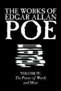 Cover of: The Works of Edgar Allan Poe, Vol. IV | Edgar Allan Poe