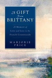 Cover of: A Gift from Brittany