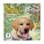 Cover of: Scout Hits the Trail (Pet Tales) | Liam O