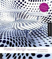 Pattern design by Lou Andrea Savoir