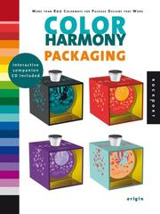 Cover of: Color Harmony: Packaging | James Mousner