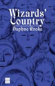 Cover of: Wizard's Country