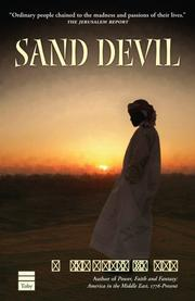 Cover of: Sand Devil | Michael B. Oren