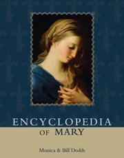 Encyclopedia of Mary by Monica Dodds