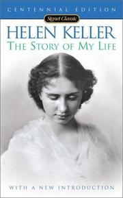 Cover of: The Story of my Life (100th Anniversary Edition)