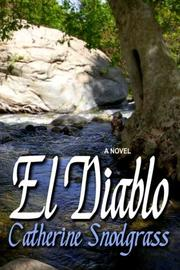 Cover of: El Diablo