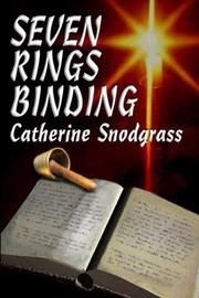 Cover of: Seven Rings Binding