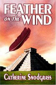 Cover of: Feather on the Wind