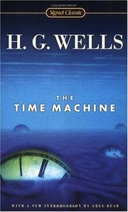 Cover of: The Time Machine