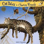 Cover of: Cat Tales Calendar | Charles Wysocki
