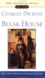 Cover of: Bleak House | Charles Dickens