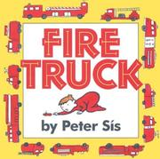 Cover of: Fire Truck Board Book |