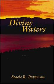 Cover of: Divine Waters | Stacie R. Patterson