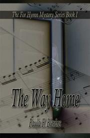Cover of: The Way Home (The for Hymn Mystery Series)