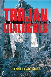 Cover of: Trojan Dialogues