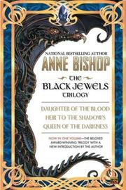 Cover of: The Black Jewels Trilogy