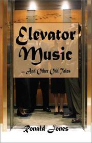 Cover of: Elevator Music ... and Other Odd Tales