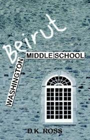 Cover of: Beirut Middle School