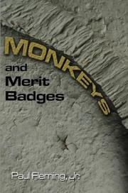 Cover of: Monkeys and Merit Badges