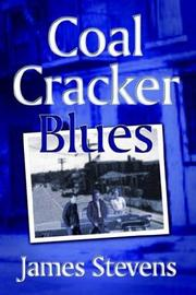 Cover of: Coal Cracker Blues