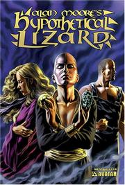 Cover of: Alan Moore's Hypothetical Lizard