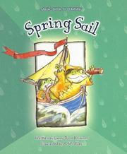 Cover of: Spring Sail (Magic Door to Reading)