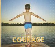 Cover of: Courage (Learn About Values)